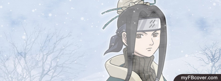 Naruto: Haku - Wallpaper Hot