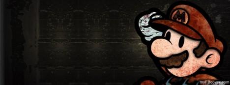 اغلفة فيسبوك العاب 2012, غلافات